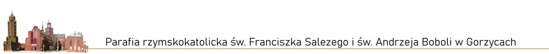 Parafia rzymskokatolicka pw. św. Franciszka Salezego i św. Andrzeja Boboli